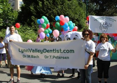 Lynn Valley Days 2015 (4)